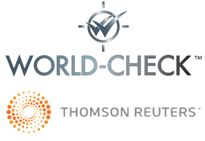 Thomson Reuters World-Check One